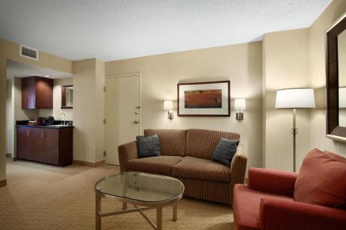 Embassy Suites Washington D.C. - Convention Center photo 10