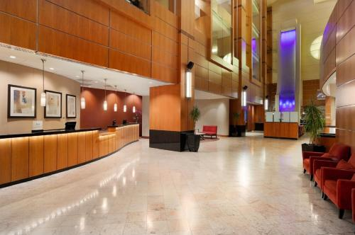 Embassy Suites Washington D.C. - Convention Center photo 20