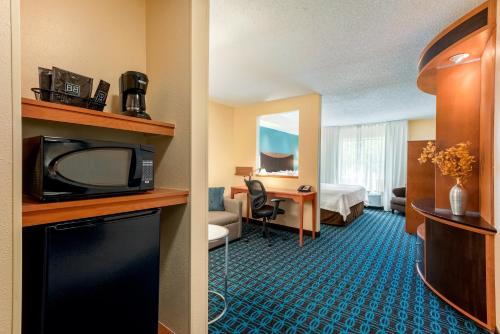 Fairfield Inn & Suites Stevens Point Photo