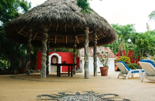 Casa Parota San Pancho Photo