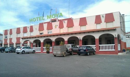 Hotel Moya