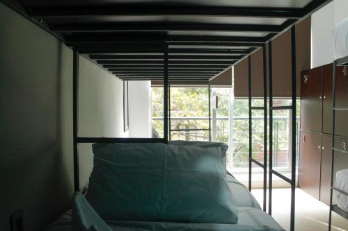 Hostal Be Condesa Photo