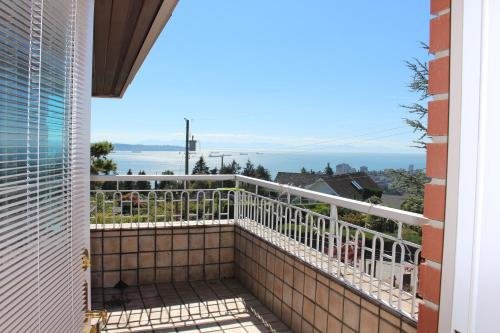 Sea View Garden Luxury Guest House Photo