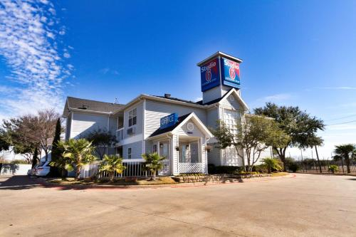 Cheap Hotels In Richardson Tx