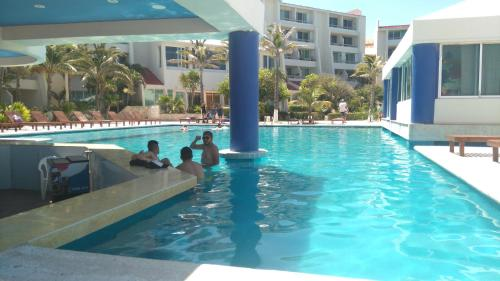 BEACH APARTMENT ALL INCLUSIVE 19.5 Photo