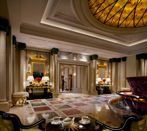 The Ritz-Carlton, Guangzhou photo 43
