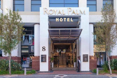 aha Royal Palm Gateway Hotel Photo