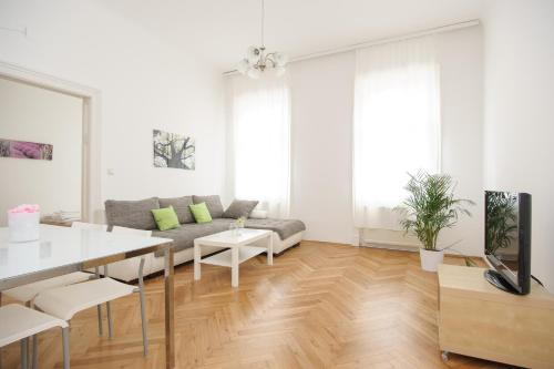 Hotel Vienna-apartment-one Liechtensteinstrasse