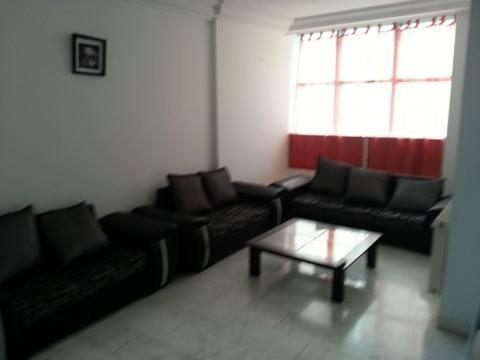 Ennasr Rony Apartment Photo