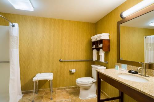 Hampton Inn Danville Photo