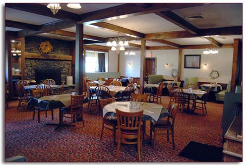 RiverStone Inn Photo