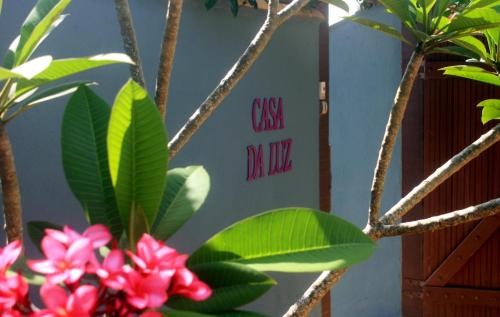 Casa Da Luz Bed and Breakfast Photo