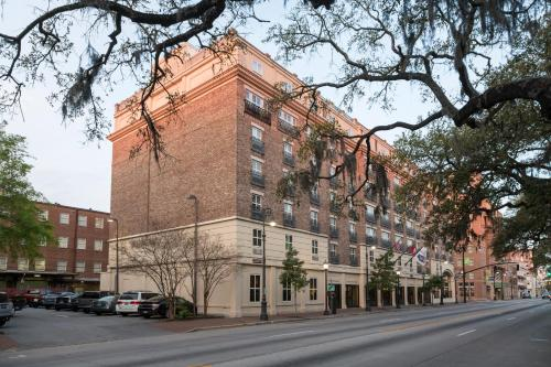 Hampton Inn Savannah Historic District Photo