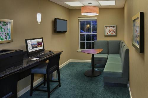 Residence Inn Mystic Groton Photo