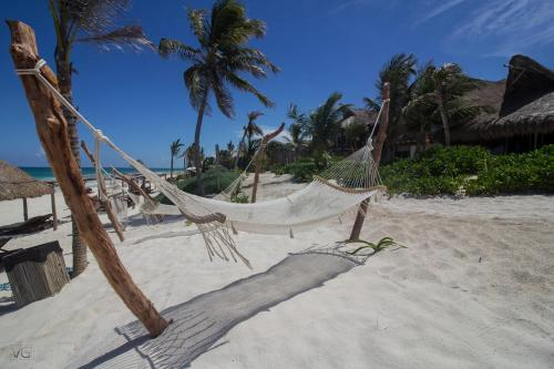 Alma Tulum Hotel Boutique Photo