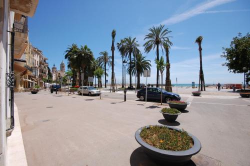 Hotel Led Sitges photo 7