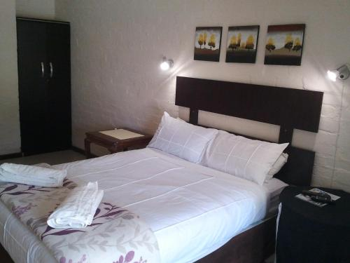Boer en Brit Self Catering Accommodation Guesthouse Photo