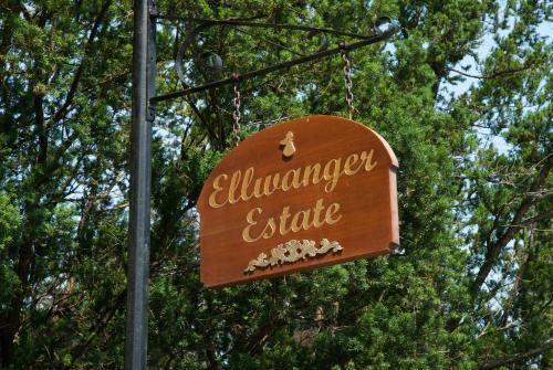 Ellwanger Estate B&B Photo