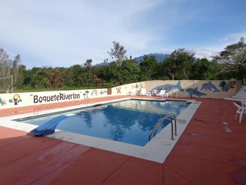 Boquete River Inn Photo