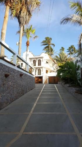 Hill House Mazatlan Photo