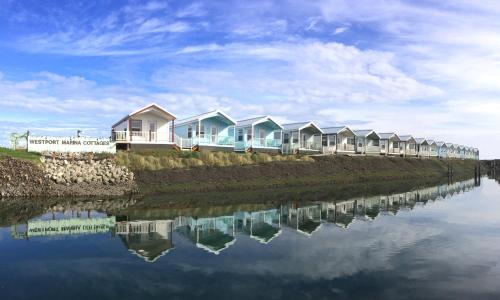Westport Marina Cottages Photo
