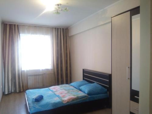 Apartment Baikal City, Улан-Удэ