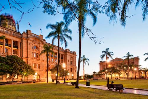 Treasury Brisbane photo 52