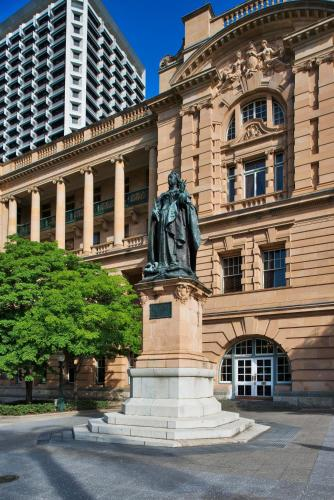 Treasury Casino & Hotel photo 54