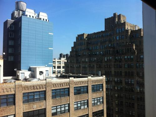 Four Points by Sheraton Manhattan SoHo Village Photo