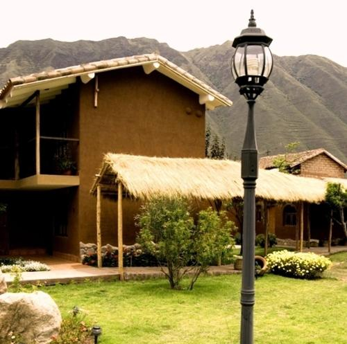 Roca Fuerte - Sacred Valley Hotel Photo