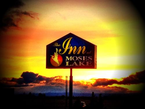 Inn at Moses Lake Photo