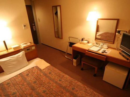 Hashimoto Park Hotel