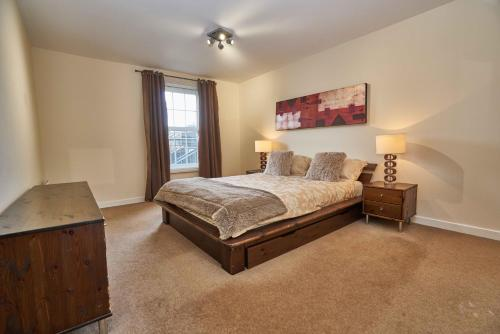 Edinburgh Pearl Apartments - Dalry Gait photo 161