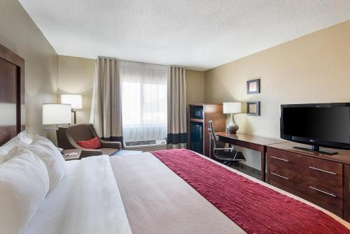 Comfort Inn Barboursville Photo