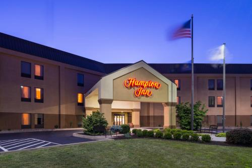 Hampton Inn Selinsgrove/Shamokin Dam Photo