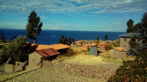 Casa Titicaca Amantani Photo