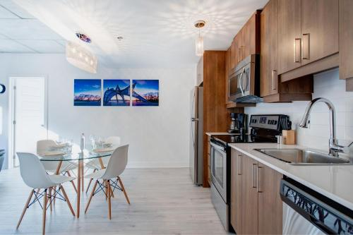 BnC Apartments by CorporateStays Photo