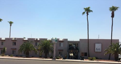 Havasu Sands Resort Photo