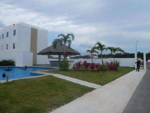 Departamento con Alberca en Playa Del Carmen Photo