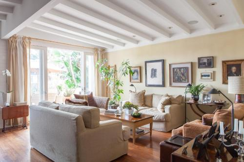 onefinestay - 31st Street private home - Los Angeles, CA 90266