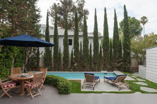 onefinestay - Brentwood private homes - Los Angeles, CA 90049