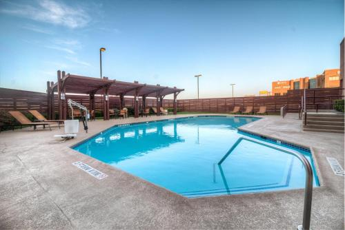 Courtyard by Marriott Killeen Photo