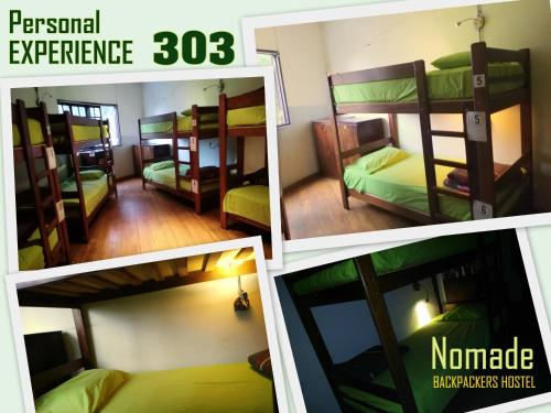 Nomade Backpackers Hostel Photo