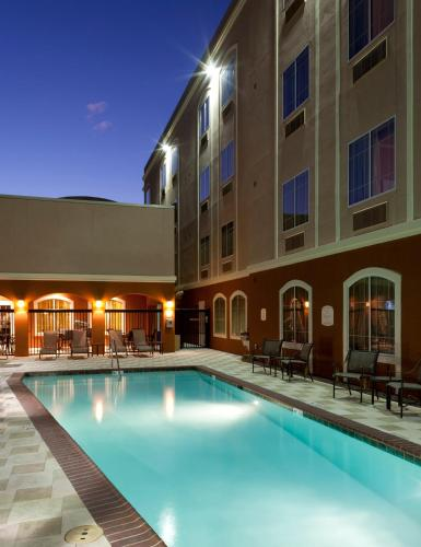 TownePlace Suites by Marriott Tucson Williams Centre Photo