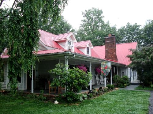 Blue Ridge Manor Bed and Breakfast Photo