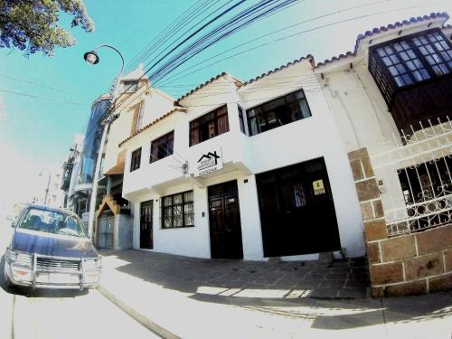 Travelers Guesthouse, Sucre