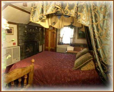 Castle Wood Theme Cottages- COUPLES ONLY Photo