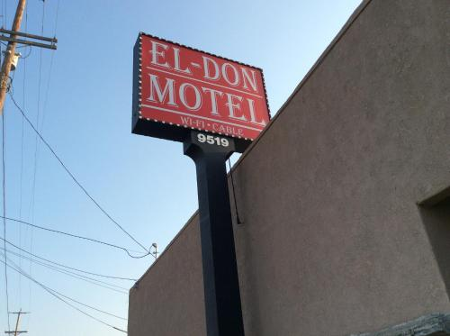 El Don Motel Photo