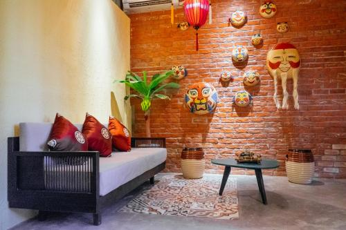 Hotel Authentic Vietnamese Townhouse