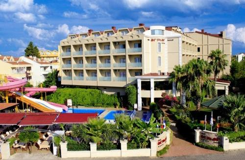 Marmaris Cle Resort Hotel tatil